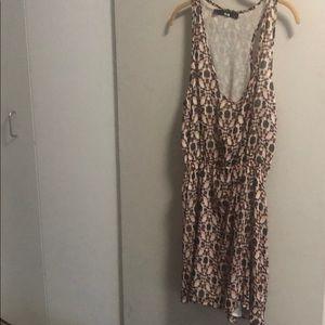 Paterson Kincaid summer dress